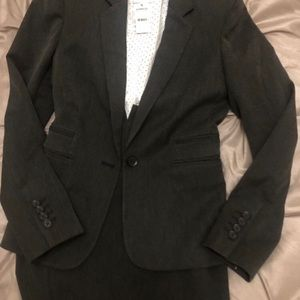Express Brand New Jacket and pencil Skirt size XS